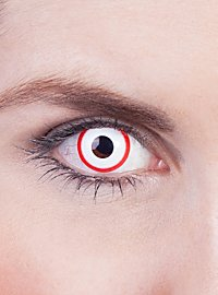 Android Effect Contact Lenses