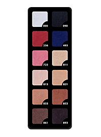 aqua make-up Color Set Bühne