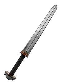 Arme en mousse poignard de chevalier