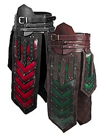 Armour Belt - Dwarf