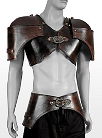Kit d'armure en cuir - Joran