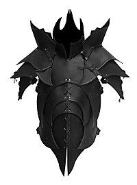 Armure de démon en cuir
