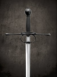 Artillery Officer Rapier
