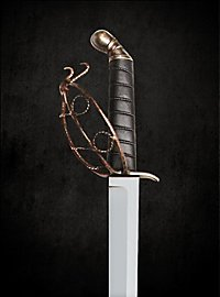 Assassin's Creed II Ezio Saber