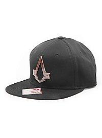 Assassin's Creed - Snapback Cap Syndicate Logo Bronze