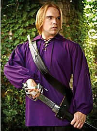 Baldric with Two Knives