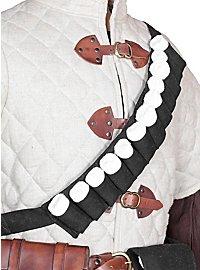 Bandage Belt - Thuja
