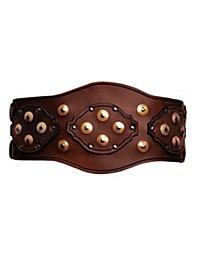 Belt - Barbarian brown
