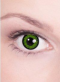 Beast Effect Contact Lenses