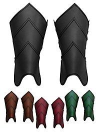 Beinschienen - Drachenreiter