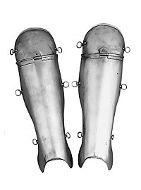 Beinschienen - Livius