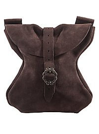 Belt pouch - Pinchpenny dark brown