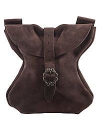 Belt pouch - Pinchpenny dark brown