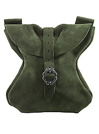 Belt pouch - Pinchpenny green