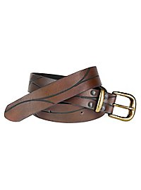 Belt - Ranger brown