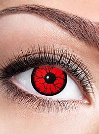 Berserker Kontaktlinse mit Dioptrien