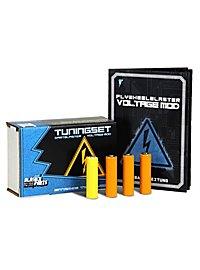 Blasterparts - Modification Kit for Nerf N-Strike Elite [XD] Stryfe (Voltage Set)