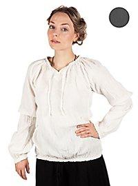 Medieval blouse - Adonia