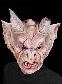 Blutiger Gargoyle Maske