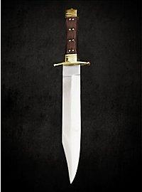 Bowie Knife - Trapper