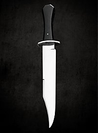 Bowie Knife with Coffin Grip