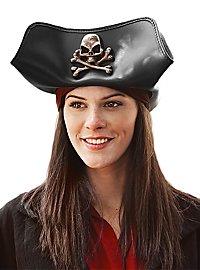 Pirate's hat - Buccaneer