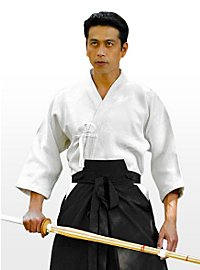 Budo Top with Belt