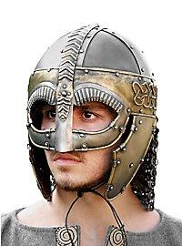 Casque «roi Viking»