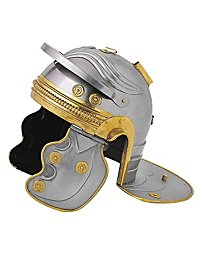 Casque d'officier romain