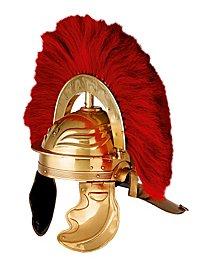Casque de centurion romain Deluxe
