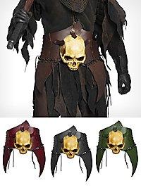 Ceinture d'armure - Seigneur des squelettes