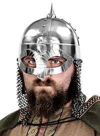 Casque de viking à lunettes