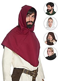 Chaperon medieval - Sigurd
