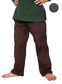 Medieval children's trousers - Totila