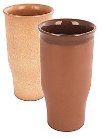 Clay mug - 0,4 l