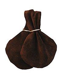 Coin Purse - Batzen dark brown