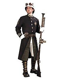 Colonial Guard Coat