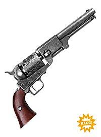 Revolver - Colt Dragoon 1851
