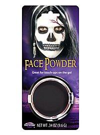 Compact Powder black