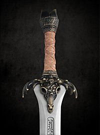 Conan Father Sword