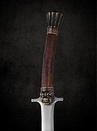 Conan Valeria Sword