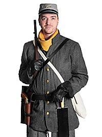 Uniform jacket - Confederate Infantry