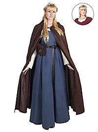 Costume médiéval - Demoiselle