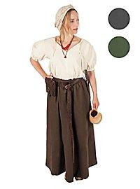 Costume médiéval - Jouvencelle