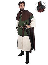 Costume médiéval - Seigneur de château