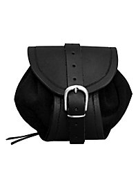 Belt Pouch - Courtier black