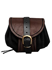 Belt Pouch - Courtier brown