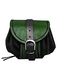 Belt Pouch - Courtier green
