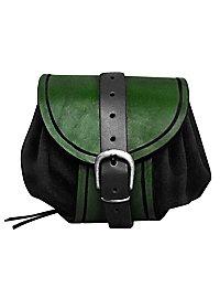 Belt Pouch - Courtier green