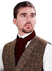 Cravat burgundy